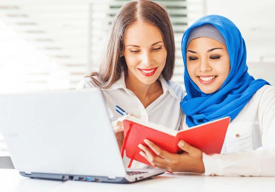 Free Arabic Language Assessment (Non-Beginner)