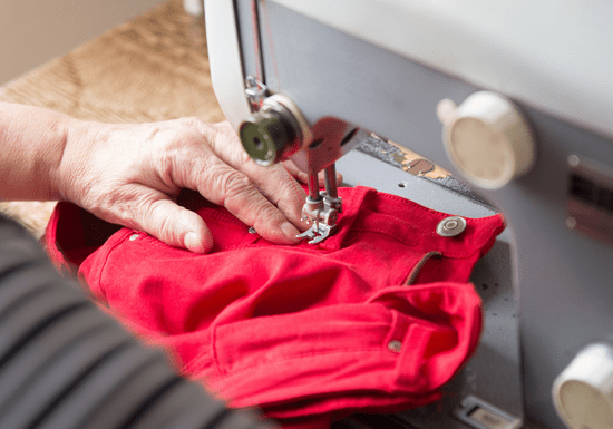 Make Your Own Pants with Bouchra