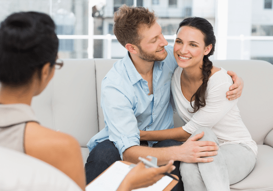 Marriage Counselling & Guidance