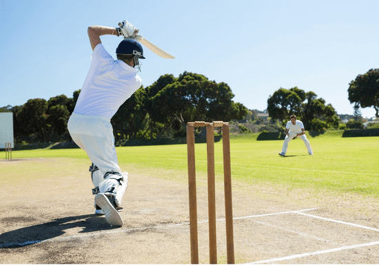 Cricket (All Levels)