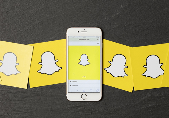 Online Class: Master Your Snapchat Advertising Game