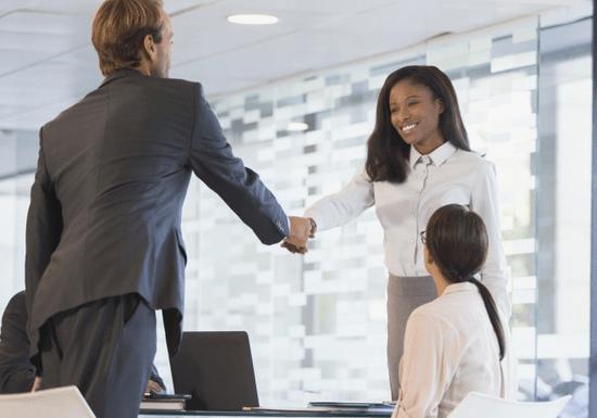 Job Interview Techniques & Etiquette