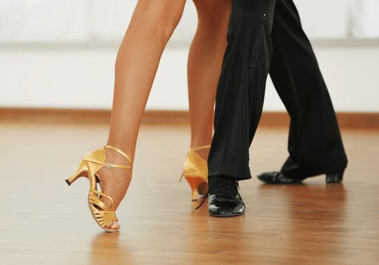 Private Ballroom Dance Lessons: Latin & Standard
