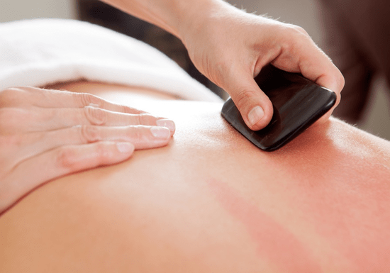 Introductory Workshop: Gua Sha & Cupping
