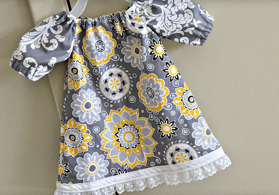 DIY Sewing Baby Clothes & Kids Wear