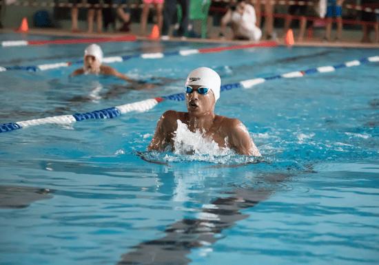 Group Swimming Lessons (Al Warqaa)