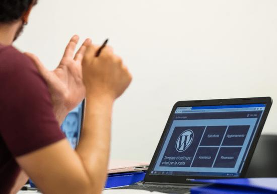 Online Class: Wordpress Private Training