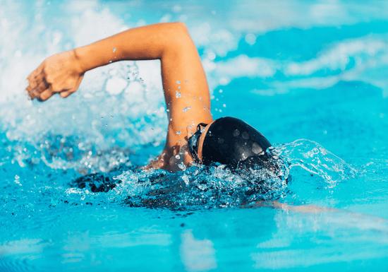 Private At-Home Swimming Program