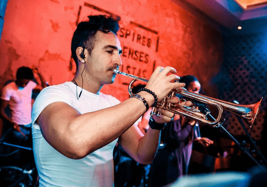 Trumpet Classes with Alejandro (At-Home)