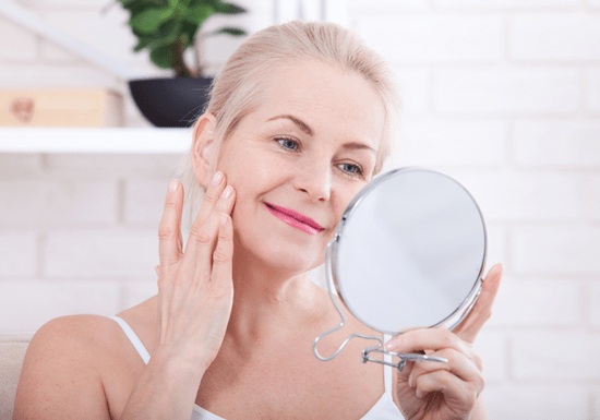 Online Class: Makeup for Mature Skin - Ages: 40+