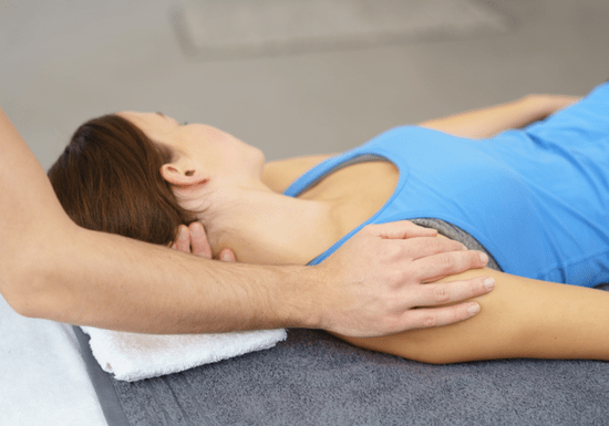 Private Energetic Spine Realignment Sessions