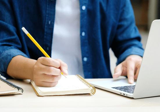 Online Class: IELTS Exam Prep