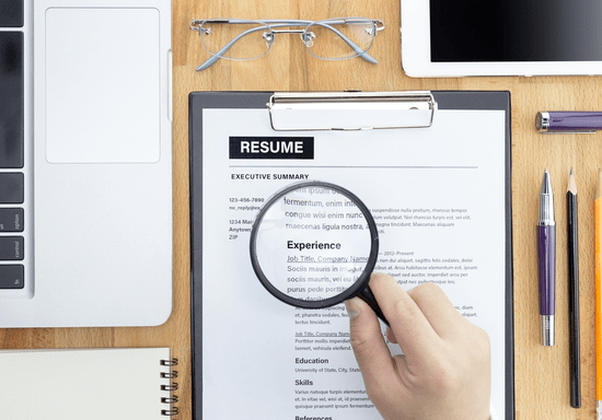 CV Coaching and Interview Strategy Course