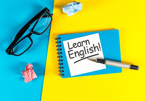 Comprehensive English Classes (All Levels)