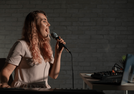 Online Class: Western Vocal Lessons - Ages: 5+