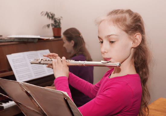 1-on-1 Flute Lessons with Andrii