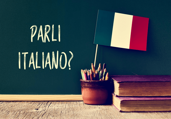 Italian with a Native Speaker - Starter Level
