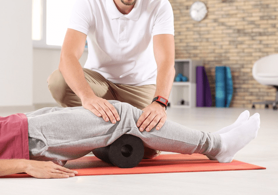 Private Physiotherapy & Physical Training