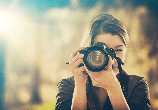 Photography 101 (PASM)