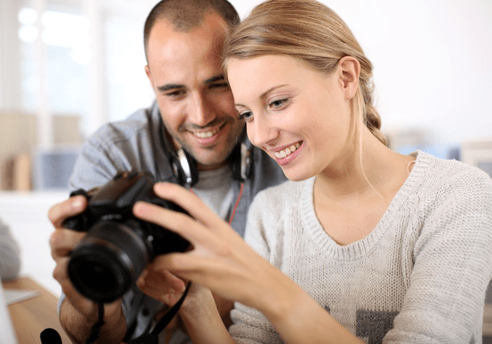 5-Day Private Photography Class
