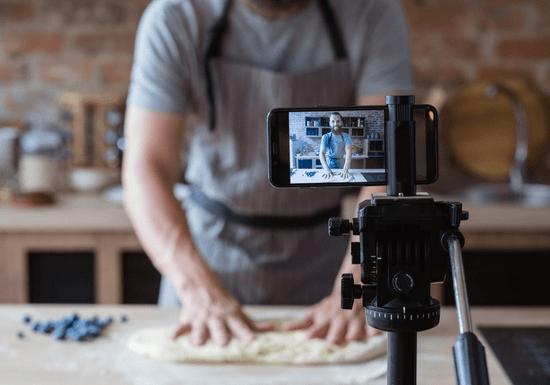 Zero Budget Filmmaking: From Short Film Creation to Vlogging