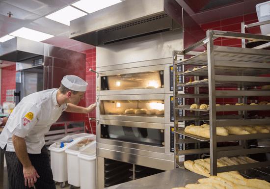 Professional Swiss Bread & Baking Program - Level 2