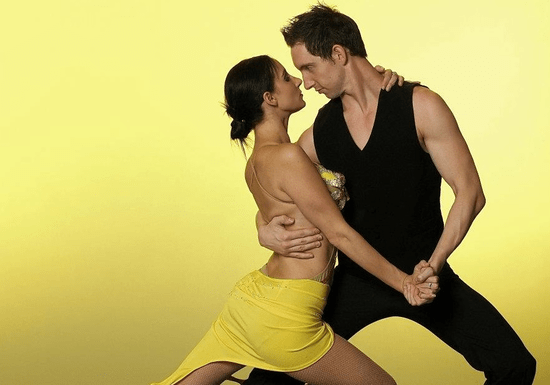 Private Dance Class Special: Salsa, Latin or Ballroom