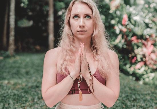 At-Home Vinyasa, Yin & Prenatal Yoga with Miriam