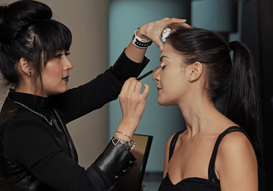 Special Promo: Makeup Masterclass for One High Look (18-Hour Bronze Program)