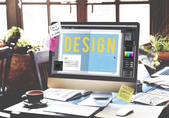 Online Class: Graphic Design Course (Photoshop, Illustrator, InDesign)
