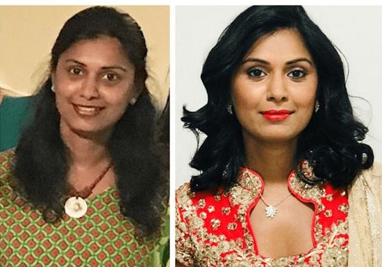 Glam Makeover With Expert Make-up Artist Eirini
