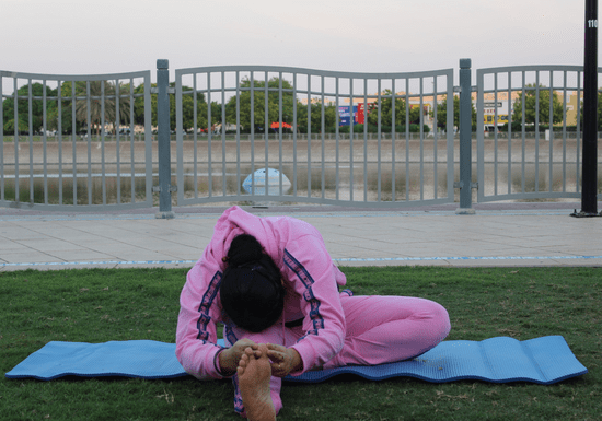 Online Class: Private Yoga with Dr. Harmeet Kaur