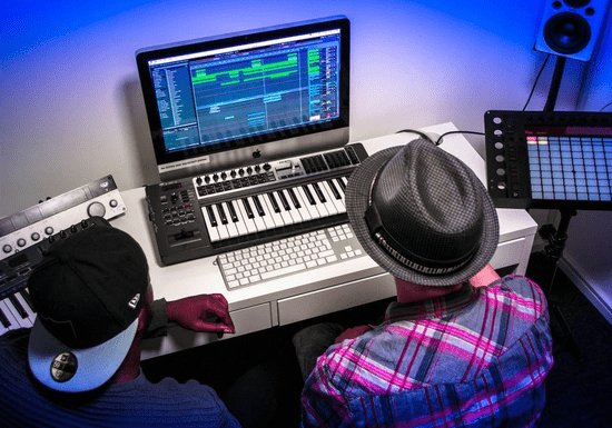 Music Production Class: Create Your Own Mash-up