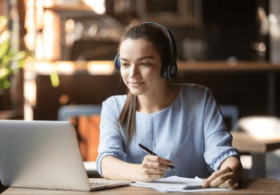 Online Class: Creative Writing Training