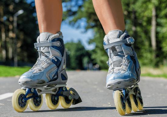 Roller Skating for Adults (Al Quoz)