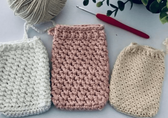 Crochet & Knitting Group Class for Ladies