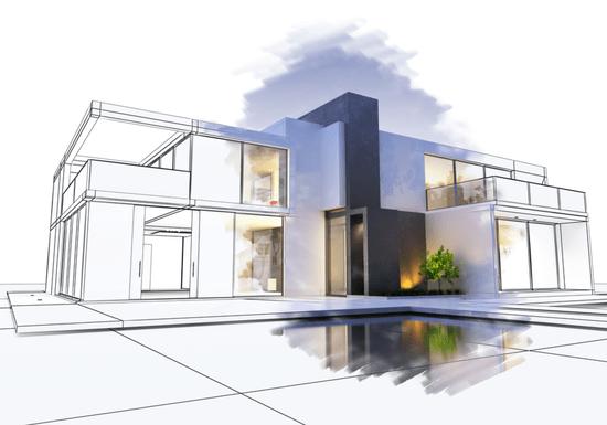 Architecture & Interior Design Presentations with Dora