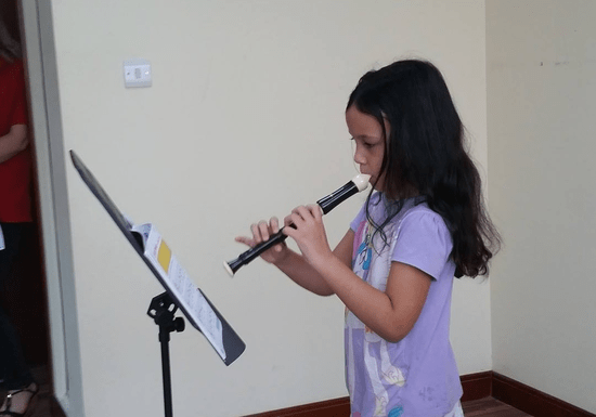 Clarinet Classes for Kids & Teens - Ages: 5-16