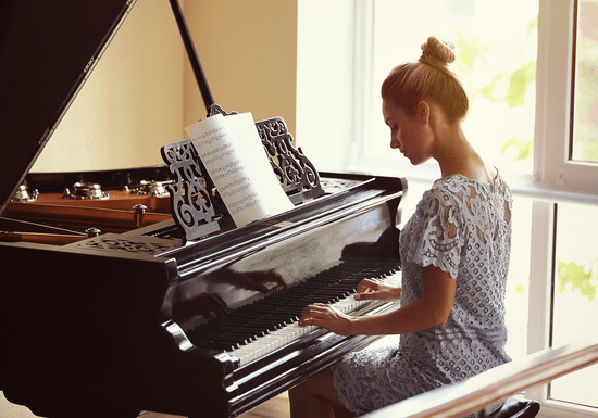 Become a Pro Pianist - Private Lessons