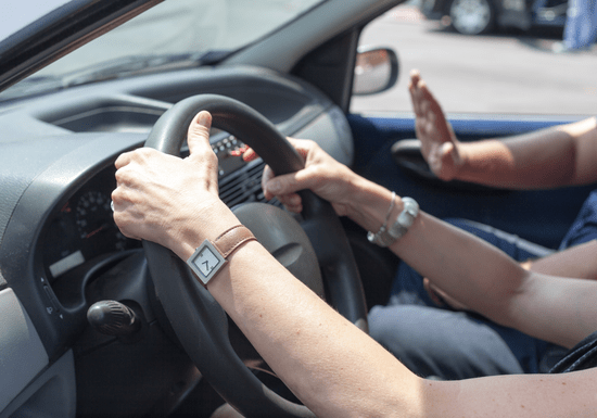 Safety Driving Training in UAE