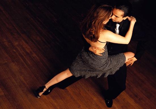 Learn Salsa - Private Dance Lessons