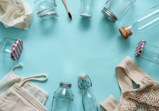 Online Class: How to Adopt a Zero Waste Lifestyle