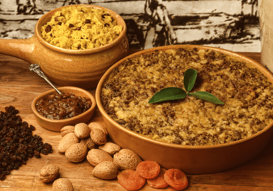 Cuisines Around the World: South African Cooking