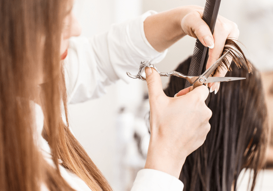 Haircutting Course for Beginners