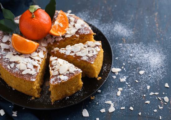 Gluten-Free Baking: Make 3 Cakes & Some Muffins