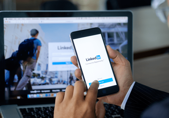 Build & Leverage Your LinkedIn Profile to Generate Leads