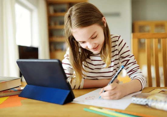 Online Class: Handwriting Lessons - Ages: 4-16
