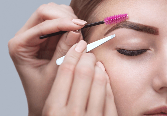 The Perfect Eyebrows: Shape & Design Course