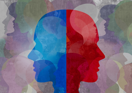 Depression & Personality Disorders Counseling