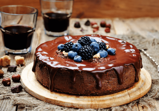 Online Class: Basic Cake Baking 101